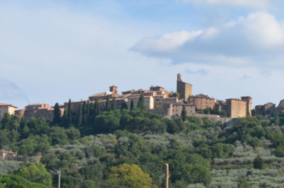 Borgo Panicale