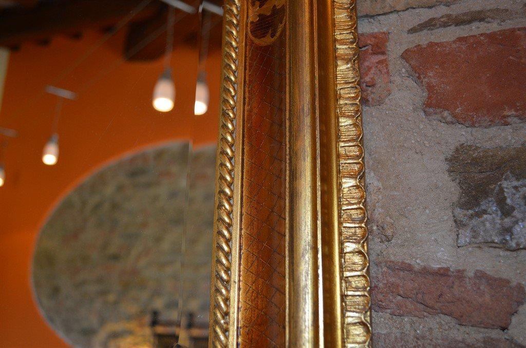 Camera Arancio Specchio